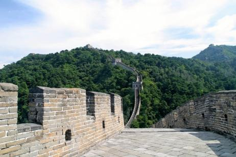 Tale of Two Cities: China Locally Hosted Tour of Shanghai & Beijing tour