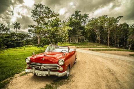 The Best of Cuba tour