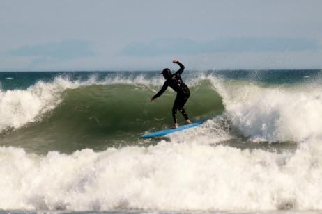 The Search - 7 Day Surf Adventure tour