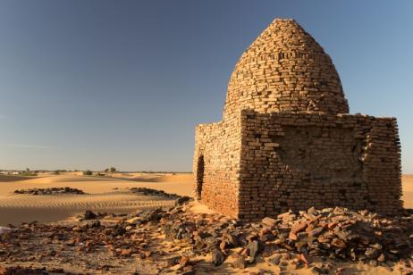 Kingdom of the Black Pharaohs tour