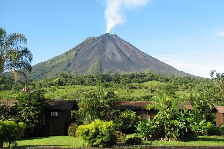 Costa Rica Multi-Sport tour