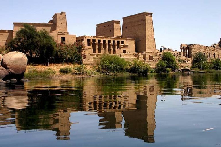 Abu Simbel Aswan Nile Cruise - Premium Trip