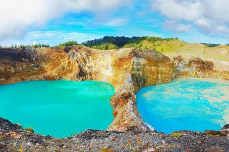 Island-Hopping - Bali and Lombok tour