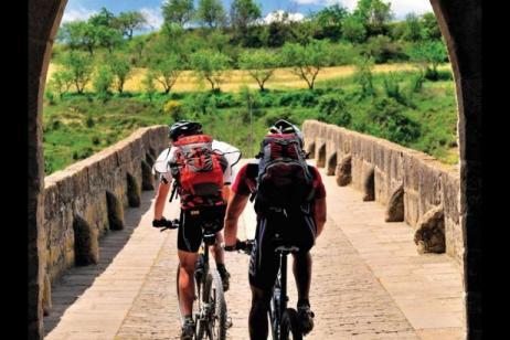 Self-Guided Cycle Camino de Santiago tour