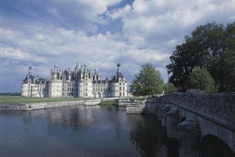 2 Day Castles of the Loire River Valley Trip tour