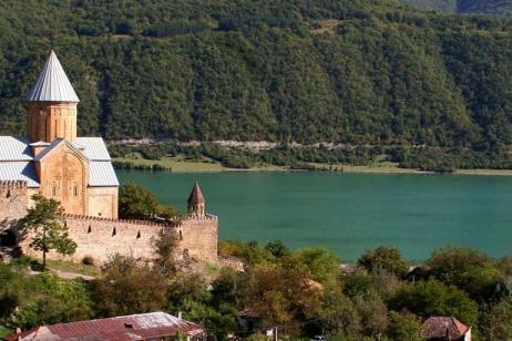 Explore Azerbaijan, Georgia & Armenia tour
