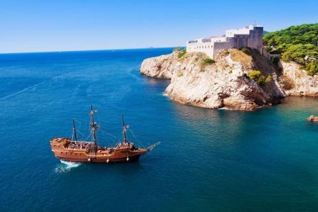 The Grand Balkan tour