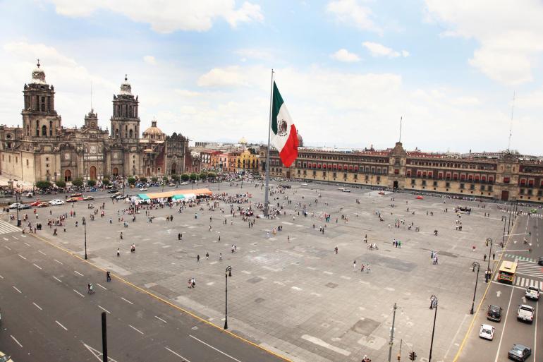 Cultural Culture Hidden Mexico package