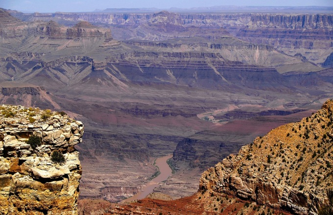 Grand Canyon River Rafting  tour