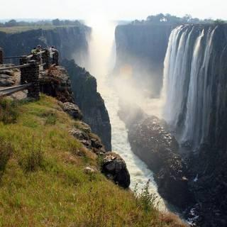 Zimbabwe - Best of: Victoria Falls Extension 2020 tour