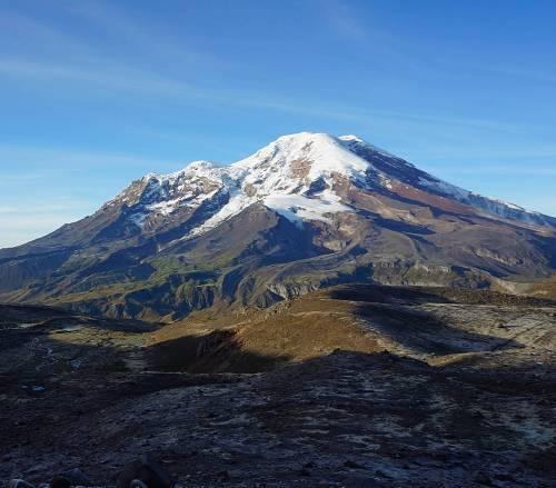 Cotopaxi Otavalo Summits of Ecuador Trip