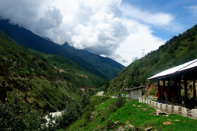 Bhutan Tours: Spring Festivals, Families And Nature tour