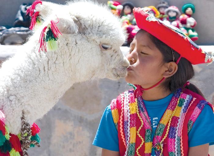 Aguas Calientes Arequipa Lima to Cuzco Trip