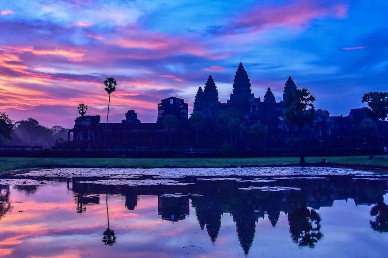 40 days in Laos, Thailand, Cambodia - Laos, Thailand, Cambodia Trip: 40 Days (For 18 - 35 years) tour