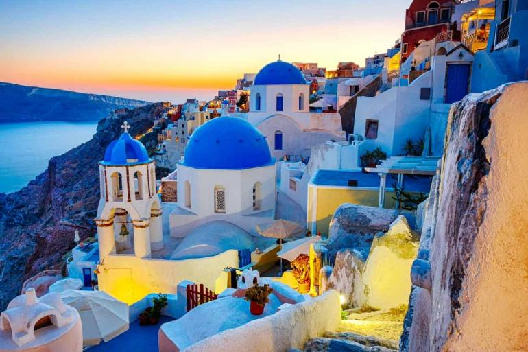 Best of Italy and Greece with 4 Day Aegean Cruise Superior Summer 2019 tour