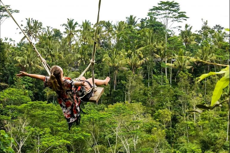 8 days in Indonesia - Bali Trip: 8 Days (For 18 - 35 years) tour