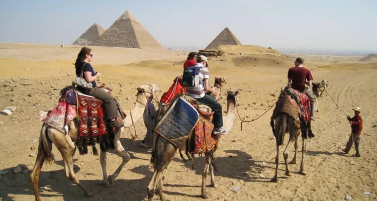 Turkey & Tutankhamun with Cruise - 16 days tour
