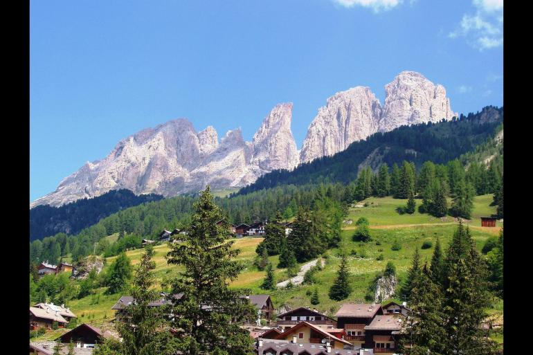 Cultural Culture Highlights of the Dolomites package