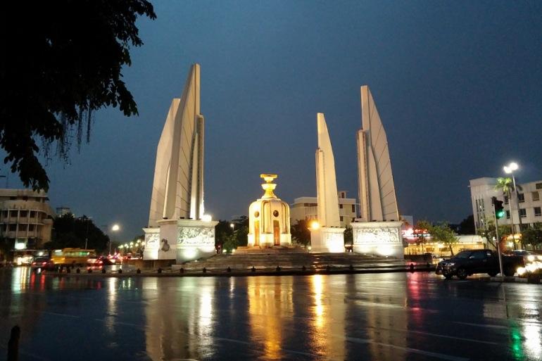 Bangkok Chiang Rai Family Friendly Journey Trip