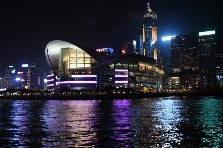 Hong Kong:Gateway to China tour