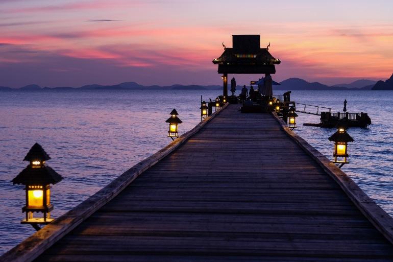 Koh Yao Yai Peer, Tambon Ko Yao Yai, Thailand