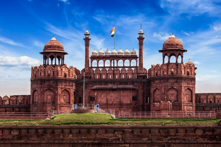 Cultural Bird watching Golden Triangle India tour package
