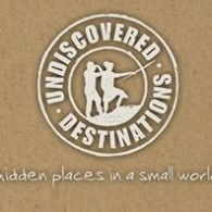 Undiscovered Destination
