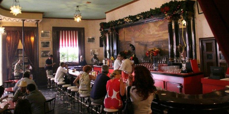 Fine Dining Restaurant in Cuba