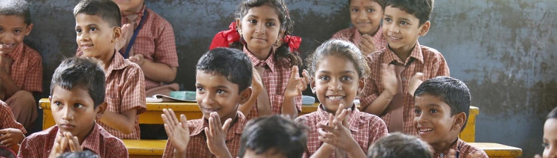 Volunteering with local schoolchildren tours and travel