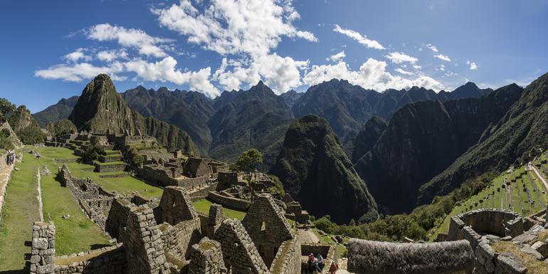 Peru on a Shoestring tour