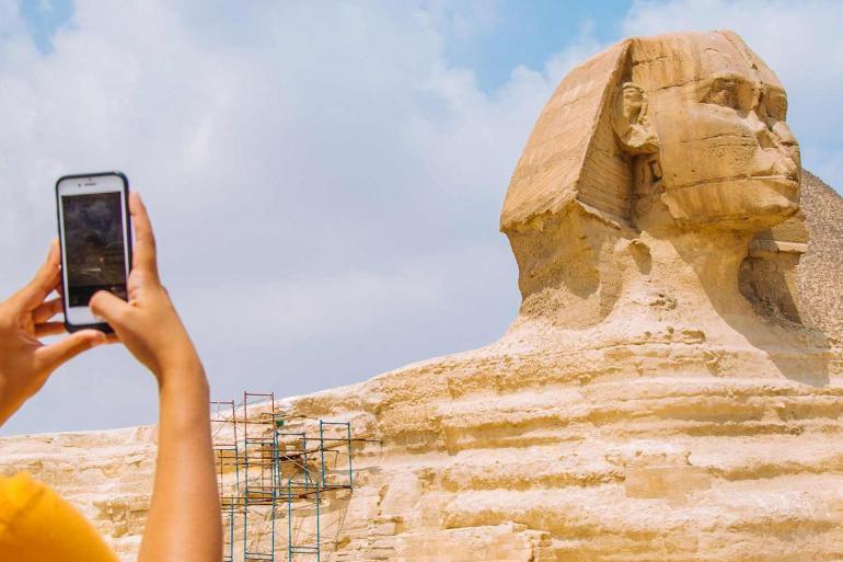 Discover Egypt & Jordan tour