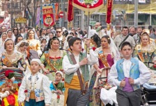 Festivals & Special Events Attractions