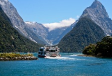 New Zealand Attractions