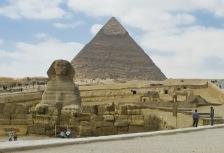 Pyramids at Giza tour