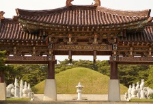 Temples in North Korea, top travel experience