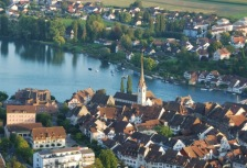 Rhine River Attractions