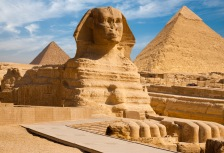 Middle East Attractions