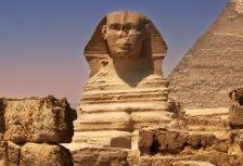 The Sphinx tour