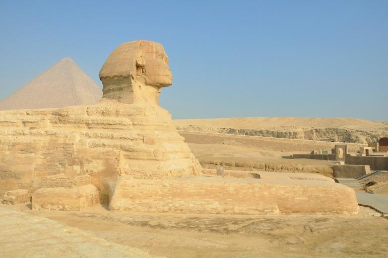 Egypt & the Eternal Nile tour