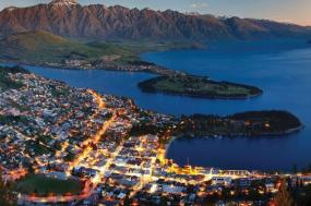 New Zealand in Style tour