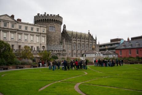 Dublin's Cultural Heritage tour