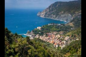 A Taste of Liguria and Tuscany tour