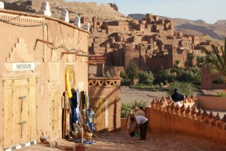 Morocco: Melting Pot of Cultures  tour