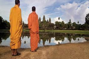 Ancient Angkor Wat Independent Adventure