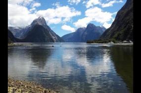 Walking in New Zealand tour