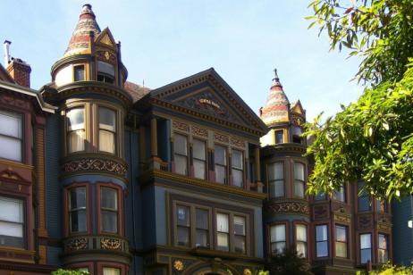 Advanced Photo Workshop: San Francisco tour