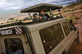 Serengeti & Ngorongoro Crater Safari tour