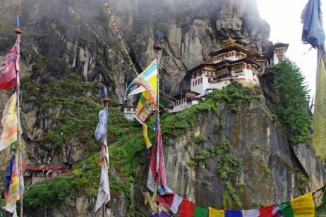 Bhutan Photo Expedition tour