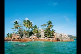 Tropical Island Hopping tour