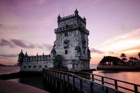 Portugal Biking tour
